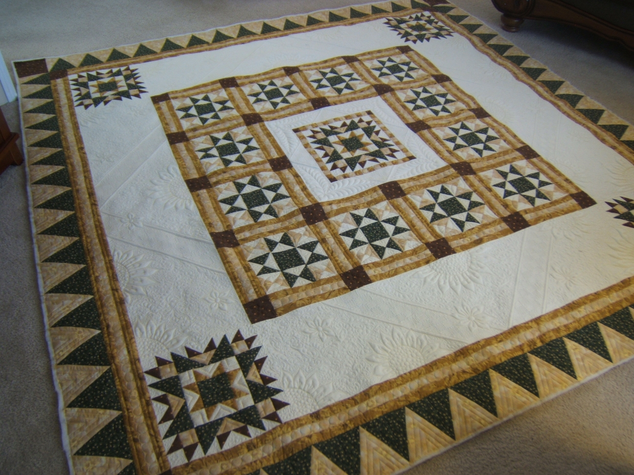 My Quilts Custom Quilts Of Joy